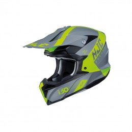 Hjc i50 Erased helmet