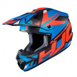 Casco Hjc CS-MX II Madax