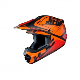 HELMET HJC CS-MX II ELLUSION
