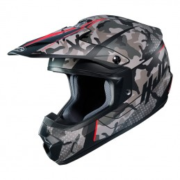 Hjc CS-MX II Sapir helmet