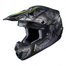 CASCO HJC CS-MX II SAPIR