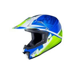 Hjc CL-Xy II Ellusione helmet