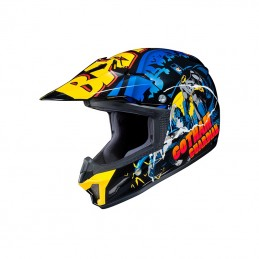 CASCO HJC CL-XY II BATMAN...