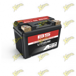 LITHIUM BATTERY BSLi-08 BS-...