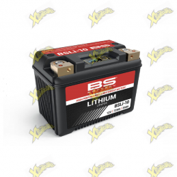 BSLi-10 BS-Battery lithium...