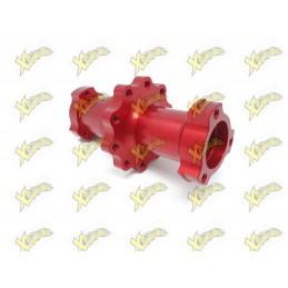 Mozzo Rosso posteriore TCM per DM (114 mm)