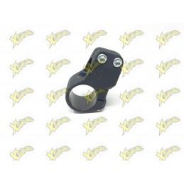 Collar semi-handlebars for stems DA.28 Blata