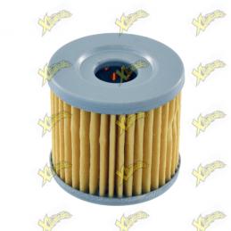 Burgman 2000 oil filter