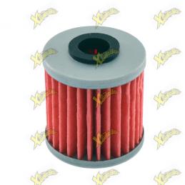Suzuki Rmz 250-400 oil filter
