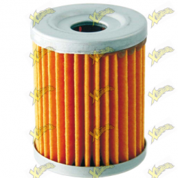 Burgman 250-400cc oil filter