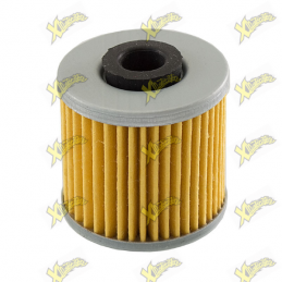 X-Citing 400 oil filter 12