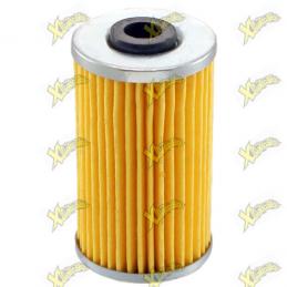 Filtro olio Dink EU3 125-200cc