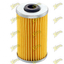 Oil filter Dink EU3 125-200cc