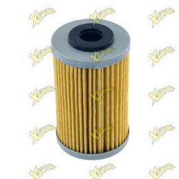 Filtro olio Ktm 250 07