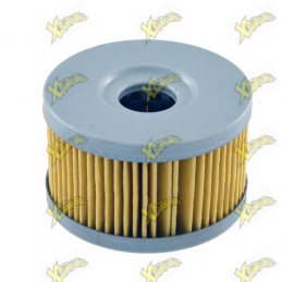 Suzuki DR 500 oil filter