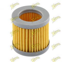 Oil filter COF100136 D.750