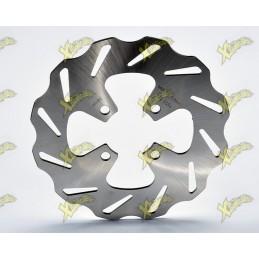 Honda brake disc diameter...