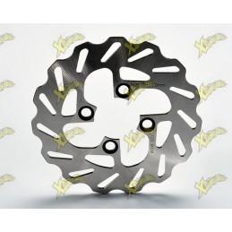Polini brake disc for Mbk...