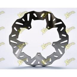 Polini brake disc diameter...
