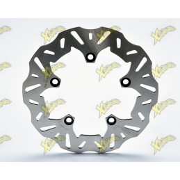 Suzuki brake disc diameter...