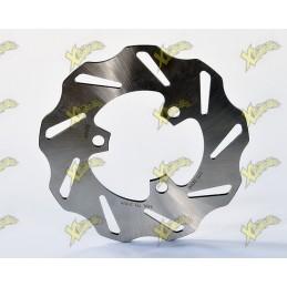 Polini rear brake disc...
