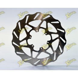 Polini front brake disc...