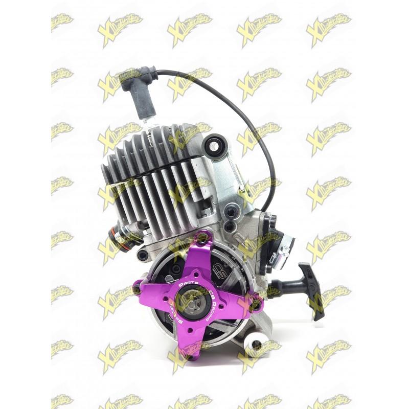 Motore Iame Cs aria 40cc ( flangia 10 12 15 libero )