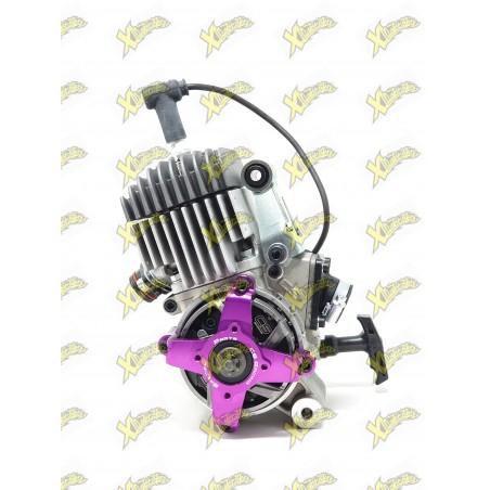 Iame Cs air 40cc engine (flange 10 12 15 free)