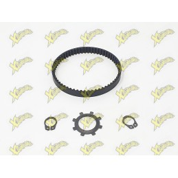 Reverso Polini water pump transmission belt
