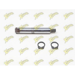 Polini Reverso water pump shaft