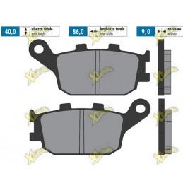 Brake pads Honda Forza,...