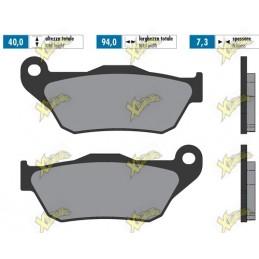 Brake pads Yamaha X Max...