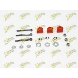 3-weight clutch spare parts kit