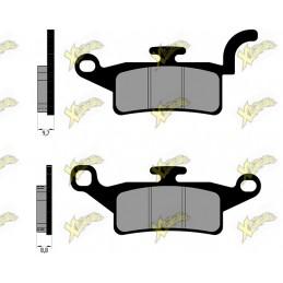 Yamaha brake pads