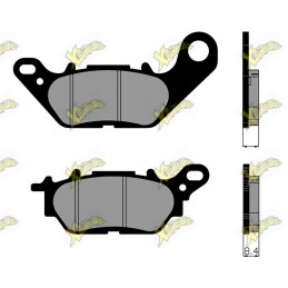 Brake pads Yamaha Vity, N Max