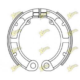 Vespa 50 2T Special brake...