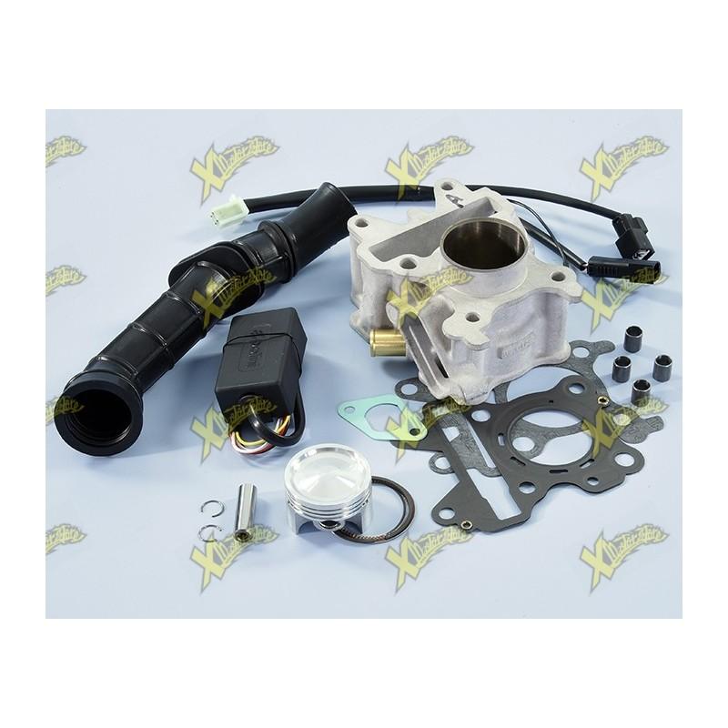 Yamaha Aerox R 50 Service Kit Drive Belt Rollers Air Filter Oils