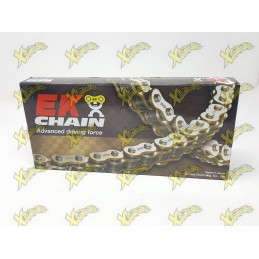 Ek 520MVXZ2 chain 108 links...