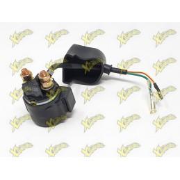 Starter relay xp4s 125 12v 100A