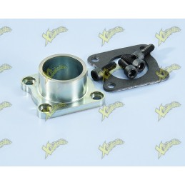 Polini exhaust manifold for...
