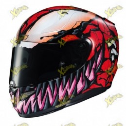 Casco Hjc rpha 11 Marvel...