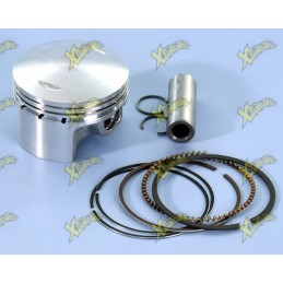 Honda Xr 50 piston diameter...
