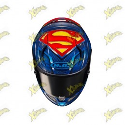 Casco Hjc rpha 11 Superman...