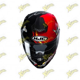 HJC RPHA 70 Isle of man helmet