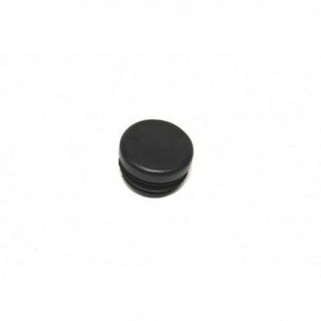 TAPPO D.28 IN PLASTICA PER STELO FORCELLA / CAP D.28 PLASTIC ROD FORK