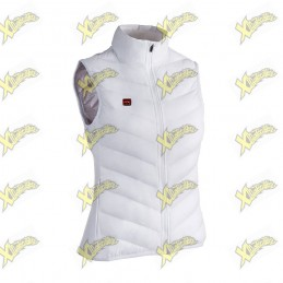 Women's heated gilet