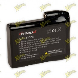 Battery Warmme Capit heated...