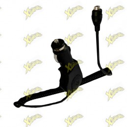 Warmme Capit clothing cigarette lighter power cable