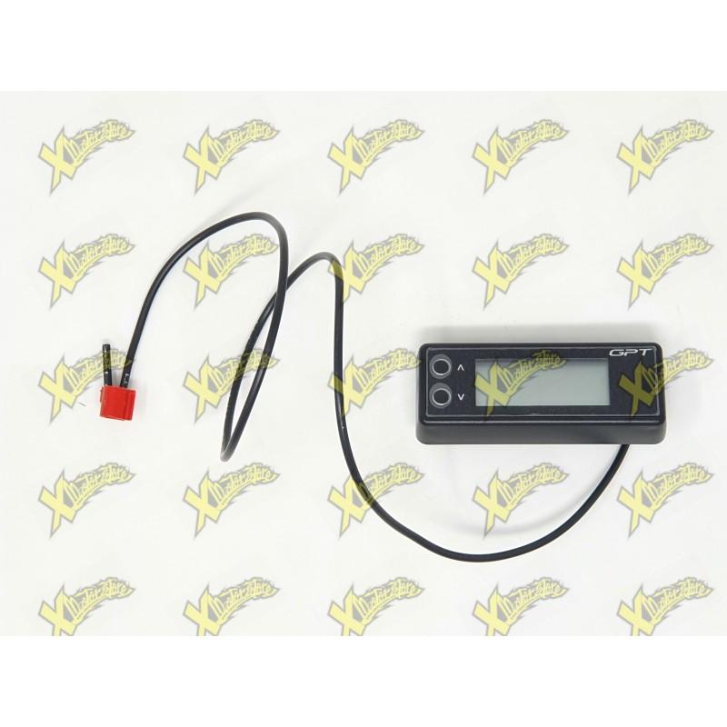 Micro Tachometer Series GPT