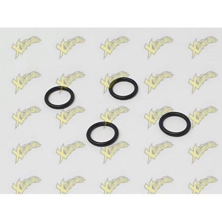 O-ring attachment tube kit Formula